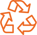 Recycling Services service icon