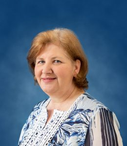 Picture of Carol Anderson