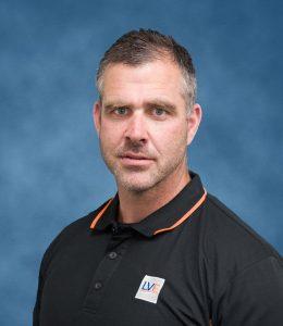 Picture of Mark MacManus
