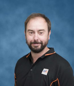 Picture of Wayne Forsyth